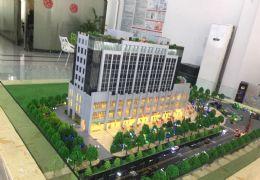 章江新区 70年产权公寓 首付3成 年底交房 以租