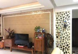 鹭江新城140平精装4房,性价比高,房子装修保养好