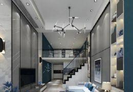 一手现房 豪装带智能家居公寓 复式超值户型 购一层