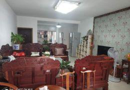 老城区125平豪装3房送全套红木家具带50㎡大露台