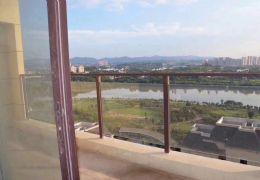 新区江山里124平江景三房168万出售