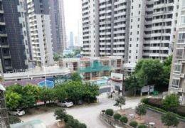 章江新区 豪德小学房 通透超大3房带车位 单价仅1