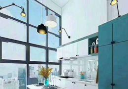 开发区精装公寓55平米2房2厅1卫仅售28万起
