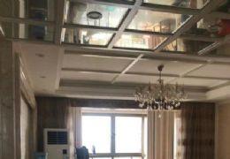 五龙桂园庆美苑144平米豪装4房 视野好 光线佳