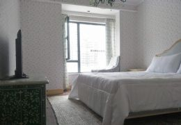 章江新区中央公园旁水游城3室2厅2卫出售