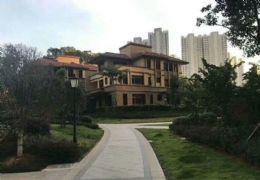 赣州中学 江滨御景豪宅别墅8房使用面积800平米