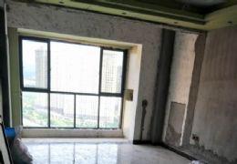《江滨御景》带装修 高楼层三房  诚意价145万