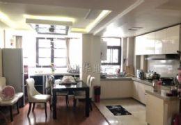 新区九方旁 天际华庭豪宅 豪装通透3房 诚意出售