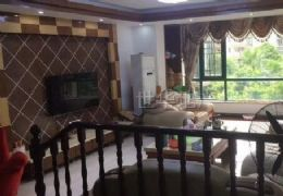 蓝波湾 185平米精装4室2厅2卫出售 190万