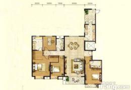 中海国际;大气5室2厅;低于评估价;出售