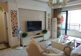 章江新区,中央公园旁中海国际3房,豪华装修拎包入住