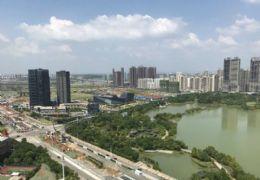 中航公元豪宅大4房双主卧,看湖景,视野无遮挡,急售