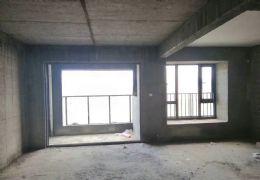 盛合.公园壹号156平米4室2厅2卫出售