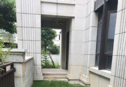 世纪嘉园 毛坯6房 双拼别墅 带前后花园 急售