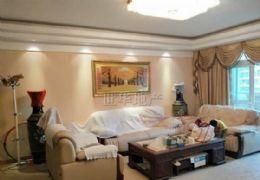 新区沿江楼盘【银庭花园174平米4室】售210万