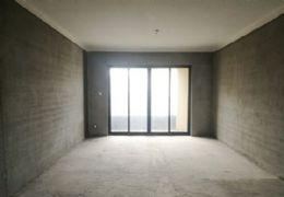 中海131平全新毛坯3房,高楼层,户?#22836;?#27491;