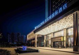 星海天城国际酒店 包租15年 单价仅5888每平