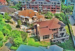 星洲湾稀缺独栋别墅 超大花园 劲爆特价仅588万