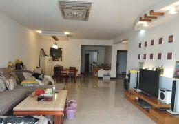 恒大名都邻居,精装大三房161平米3室2厅2卫出售