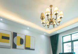 赣州府 2010年小区 豪装美宅标准三房 拎包入住