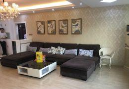 关刀坪135平米3室2厅2卫精装修带全套家具出售
