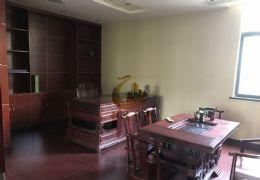 豪华装修 红木家具 市政府 附近二楼 独立通道 3