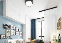 元和时代中心 复式公寓 有1层得两层 总价28万