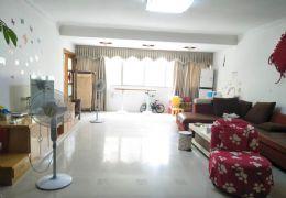 张家围 常青小区  南北通透精装4房2厅2卫送车库