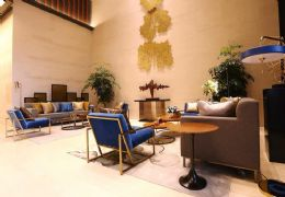 章江新区 一手公寓 带精装仅售1.1万一平 有优惠