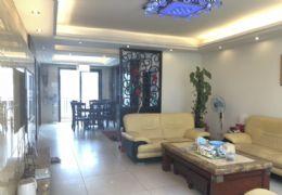东方胜境 精装通透3房2厅2卫送品牌家具家具 急售