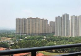 新区《江滨御景》 中间楼层四房  仅198万