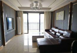 中海锦园 全新精装三房 高楼层 可拎包入住
