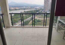 章江南大道全线江景房106平米2室2厅1卫出售