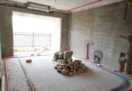 中海锦园131平 豪华毛坯三房 已装中央空调 急售