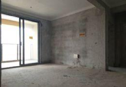 世纪嘉园119平3房,户型方正实用,滨江江景社区