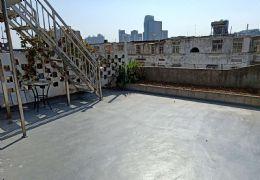 章江新区 精装修2房60平米 38万带露台