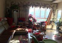 尉兰半岛156平米4室2厅2卫精装修带全套家具出售