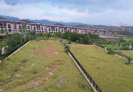 九里峰山独栋别墅 带花园1000平 朝南客厅 视野