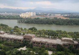 新區世紀嘉園江景三房138萬出售