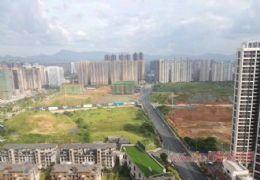 章江新区中航云府118平复式4室2厅仅售158万