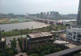 章江新区 嘉福金融中心 中央生态公园旁 一线江景房