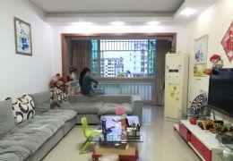 鹭江花园 104平大两房 带家具电 拎包入住95万