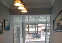 建国路80平米3室2厅1卫出售