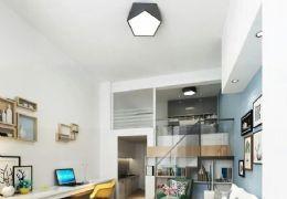 開發區高鐵新區元和時代復式公寓一手樓盤租金可抵月供