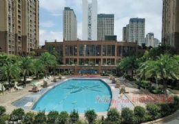 新区中央公园旁108平电梯高层三房仅售140万