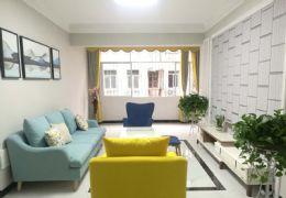 黄屋坪18号小区 99平米精装三房送家具 66万