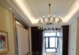 尚江尊品高档住宅小区1房1厅豪华装修  仅租260