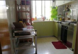 望江景城128平米3房带装修家电家具109万出售