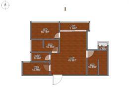 金海湾附近新小区房电梯江景房三房毛坯单价低新房房龄
