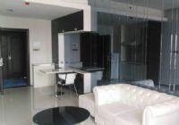 新区康莱博酒店公寓2房2厅豪装租3200元